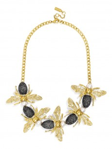 Queenbee Collar