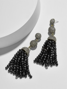 Picture of Tinsley Tassel Earrings