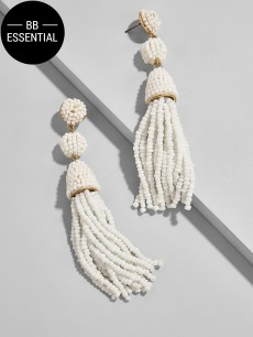 Picture of Granita Tassel Earrings